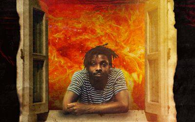 🎶 Isaiah Rashad The House Is Burning
