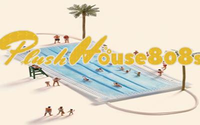 Plush House 808s Vol 13 Chill Mix Track Listing