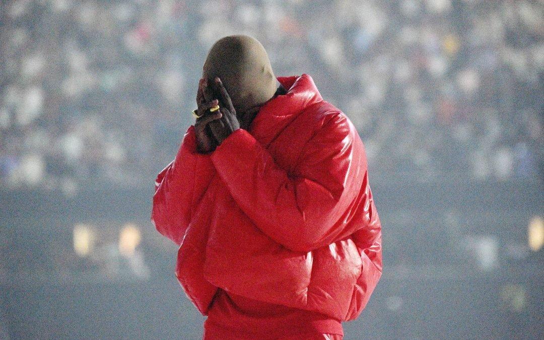 🎶 Kanye West Donda Album