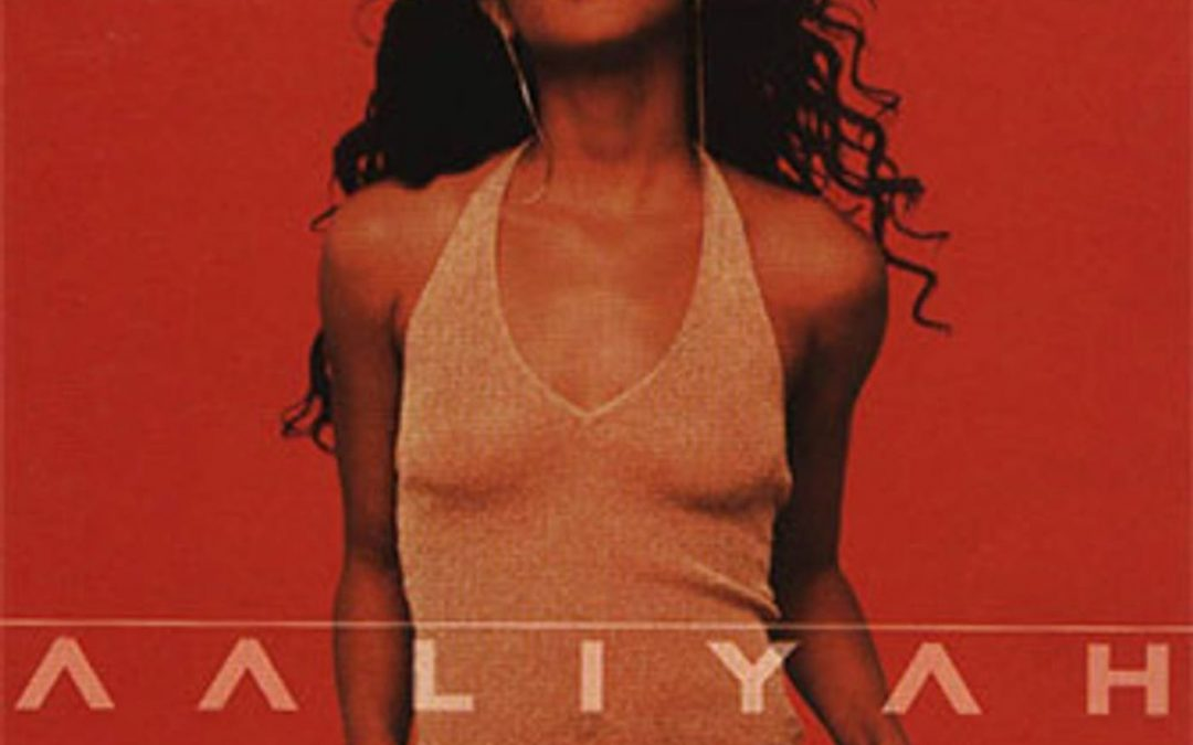 🎶 Aaliyah Self Titled Album Finally On All Streaming Platforms